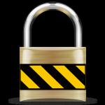 Secure pad lock