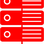 Red servers