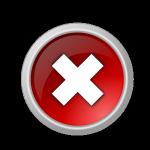 Error button