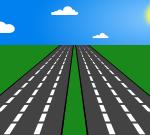 Bandwidth road